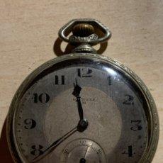 Relojes de bolsillo: ANTIGUO RELOJ DE BOLSILLO ART-DECÓ KIENZE. Lote 182169735