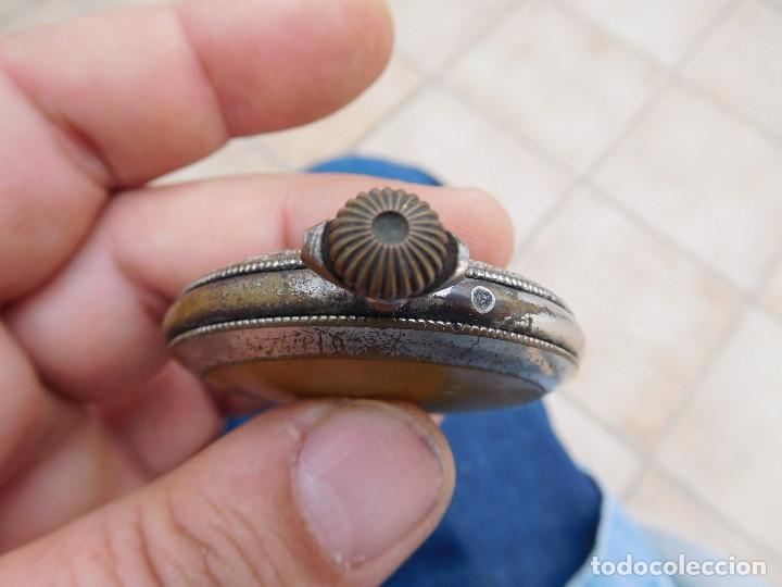 Relojes de bolsillo: Reloj de bolsillo año 1920 aprox. - Foto 5 - 182178780