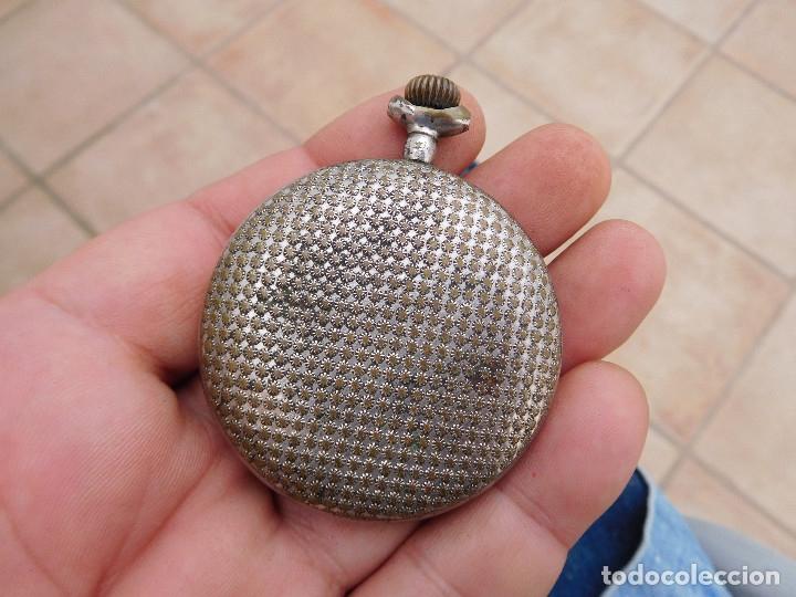 Relojes de bolsillo: Reloj de bolsillo año 1920 aprox. - Foto 9 - 182178780