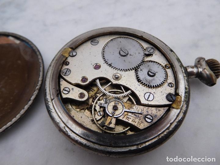 Relojes de bolsillo: Reloj de bolsillo año 1920 aprox. - Foto 12 - 182178780