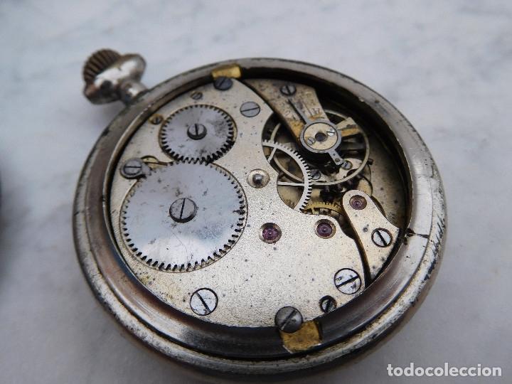 Relojes de bolsillo: Reloj de bolsillo año 1920 aprox. - Foto 13 - 182178780