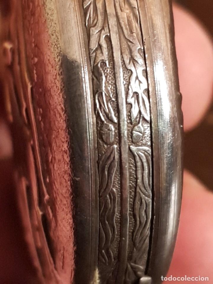 Relojes de bolsillo: RELOJ THERMIDOR DE BOLSILLO 17 RUBIS - Foto 8 - 182431652