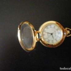 Relojes de bolsillo: RELOJ DE BOLSILLO MARCA BYSER NUEVO A ESTRENAR . Lote 182809426