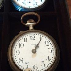 Relojes de bolsillo: RELOJ DE BOLSILLO META. Lote 183094545