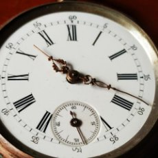 Relojes de bolsillo: RELOJ BOLSILLO. Lote 183459418