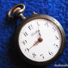 Relojes de bolsillo: RELOJ DE BOLSILLO LEPINE RÉELLE. SUIZA. CIRCA 1875. (S. XIX). Lote 183541756
