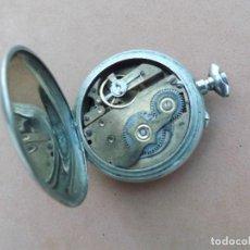 Relojes de bolsillo: RELOJ SYSTEM ROSKOPF - PARA PIEZAS. Lote 183830855