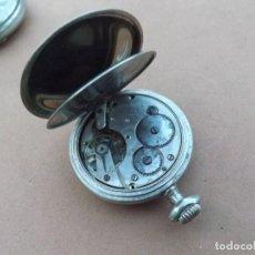 Relojes de bolsillo: RELOJ DE BOLSILLO CYMA - PARA PIEZAS. Lote 183831598