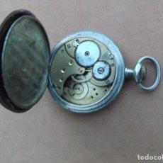 Relojes de bolsillo: RELOJ DE BOLSILLO OMEGA - PARA PIEZAS. Lote 183831751