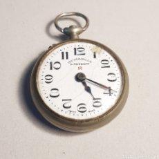Relojes de bolsillo: CAJA PARA RELOJ DE BOLSILLO ROSKOPF NUMANCIA. Lote 184467498