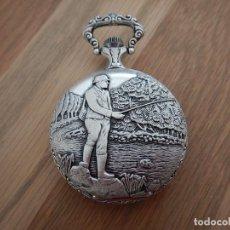 Relojes de bolsillo: RELOJ HALCÓN . Lote 185694696