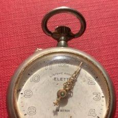 Relojes de bolsillo: ANTIGUO RELOJ DE BOLSILLO DE SYSTEME ROSKOPF ELETTA. Lote 185926721