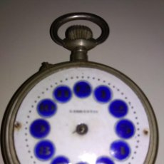 Relojes de bolsillo: RELOJ LABRANTIN. Lote 186026573