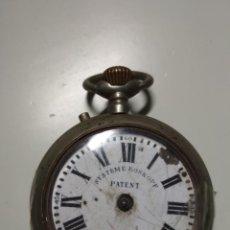 Relojes de bolsillo: RELOJ ROSSKOPF & C. PATENT. Lote 186026921