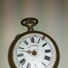 Relojes de bolsillo: RELOJ VICTORIA. Lote 186027012