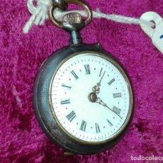 Relojes de bolsillo: RELOJ DE BOLSILLO LEPINE PARA DAMA. C'1890. Lote 186173151