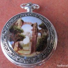 Relojes de bolsillo: RELOJ DE BOLSILLO. Lote 187538606