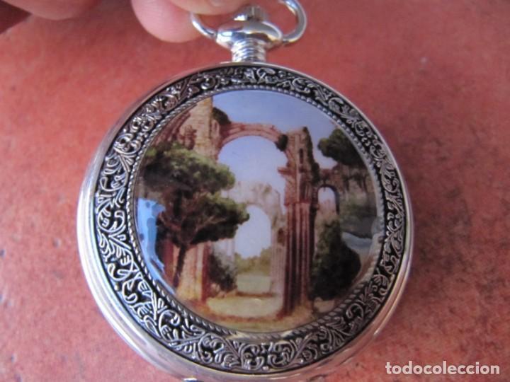 Relojes de bolsillo: RELOJ DE BOLSILLO - Foto 2 - 187538606