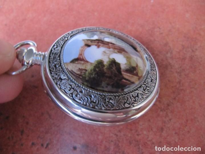 Relojes de bolsillo: RELOJ DE BOLSILLO - Foto 3 - 187538606