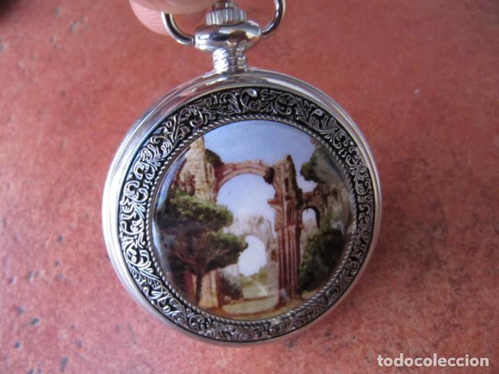 Relojes de bolsillo: RELOJ DE BOLSILLO - Foto 4 - 187538606
