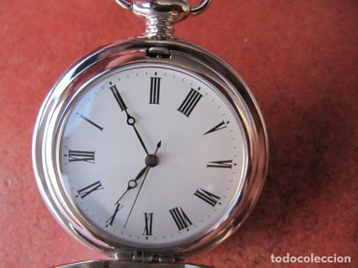 Relojes de bolsillo: RELOJ DE BOLSILLO - Foto 5 - 187538606
