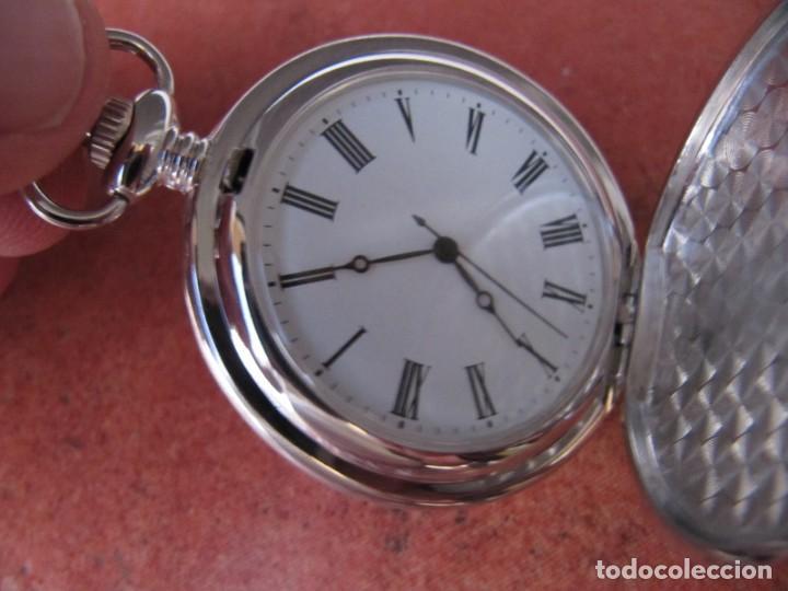 Relojes de bolsillo: RELOJ DE BOLSILLO - Foto 6 - 187538606
