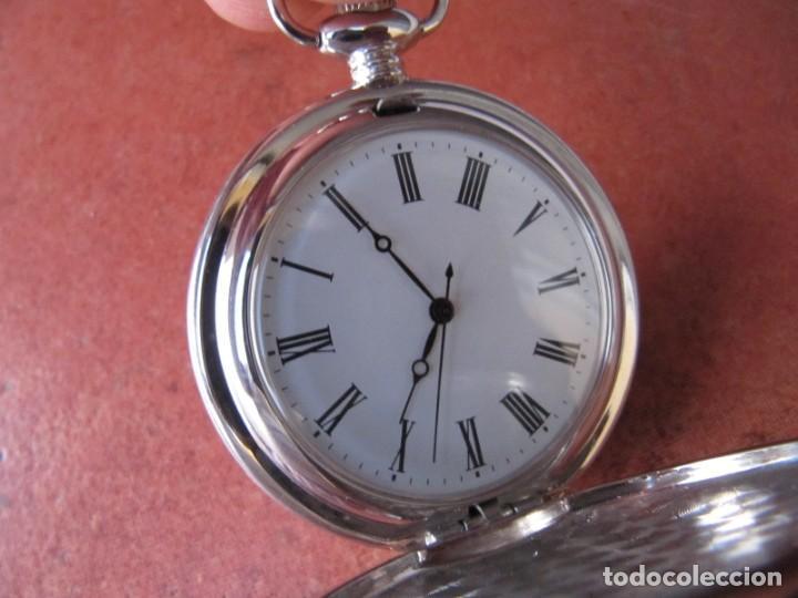 Relojes de bolsillo: RELOJ DE BOLSILLO - Foto 7 - 187538606