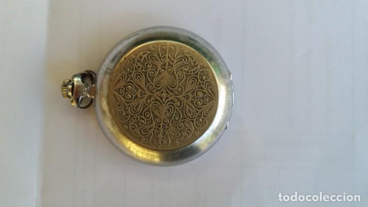 Relojes de bolsillo: Reloj de la URSS - Foto 3 - 48464559