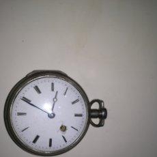 Relojes de bolsillo: RELOJ BREGUET. Lote 188572968