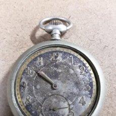 Relojes de bolsillo: RELOJ DE BOLSILLO CYMA. Lote 188586567