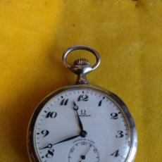 Relojes de bolsillo: RELOJ DE BOLSILLO OMEGA. Lote 190529005