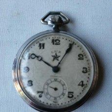 Relojes de bolsillo: RELOJ DE BOLSILLO LUZ.. Lote 190559628