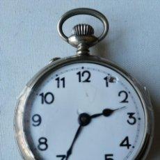 Relojes de bolsillo: RELOJ DE BOLSILLO GRANDE.. Lote 190561321