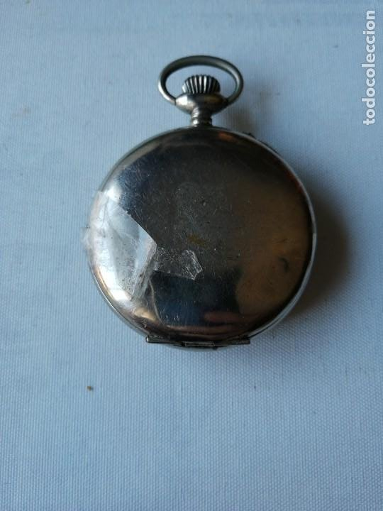 Relojes de bolsillo: RELOJ DE BOLSILLO GRANDE. - Foto 3 - 190561321