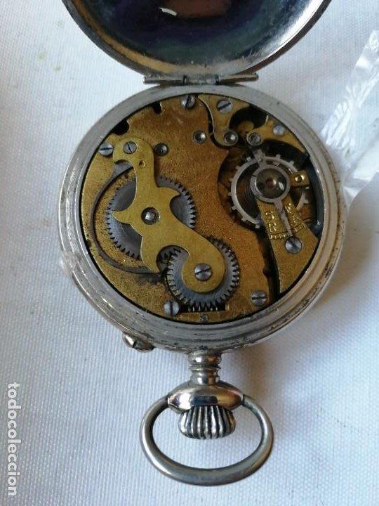 Relojes de bolsillo: RELOJ DE BOLSILLO GRANDE. - Foto 7 - 190561321