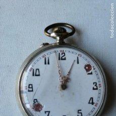 Relojes de bolsillo: RELOJ DE BOLSILLO.. Lote 190563107