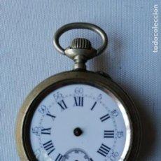 Relojes de bolsillo: RELOJ DE BOLSILLO.. Lote 190563535