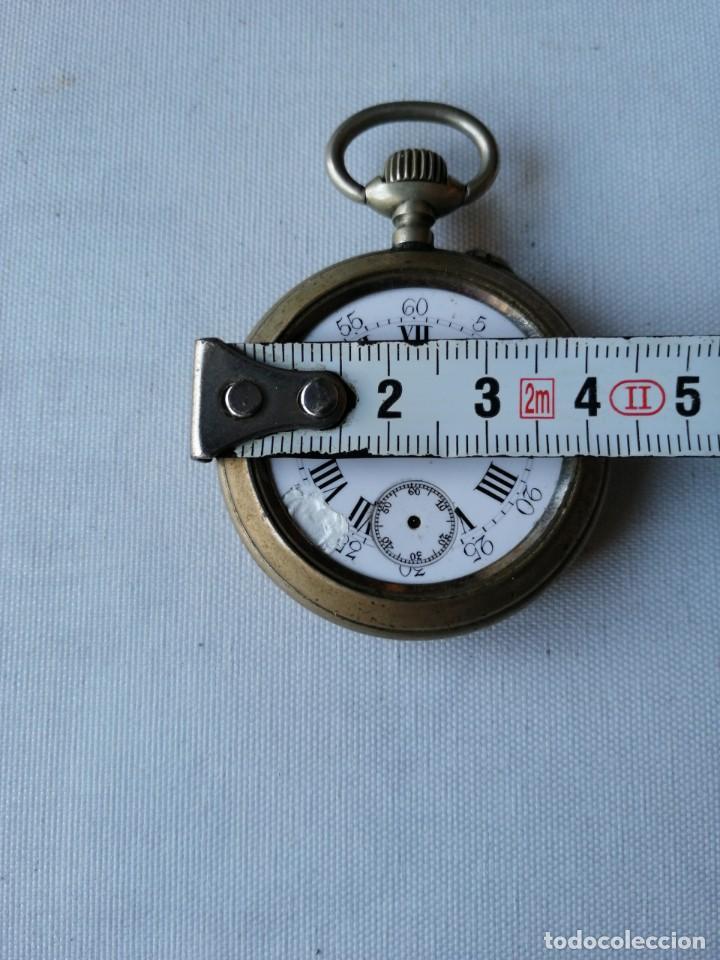 Relojes de bolsillo: RELOJ DE BOLSILLO. - Foto 2 - 190563535