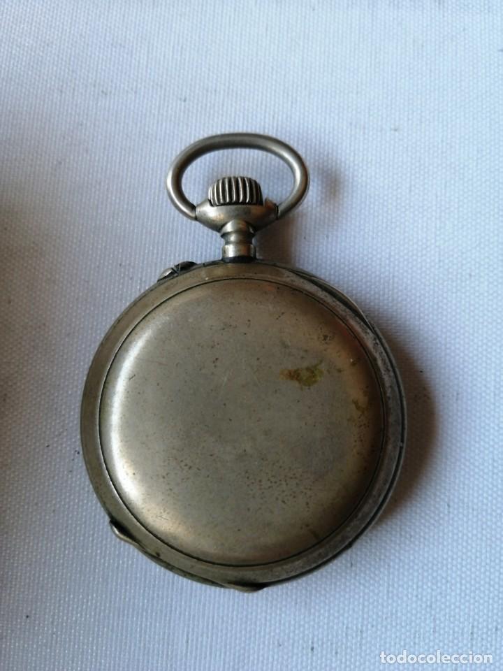 Relojes de bolsillo: RELOJ DE BOLSILLO. - Foto 3 - 190563535