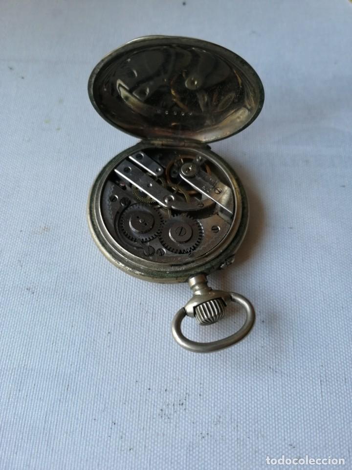 Relojes de bolsillo: RELOJ DE BOLSILLO. - Foto 4 - 190563535