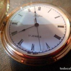 Relojes de bolsillo: RELOJ HALCÓN DE BOLSILLO. Lote 190710460