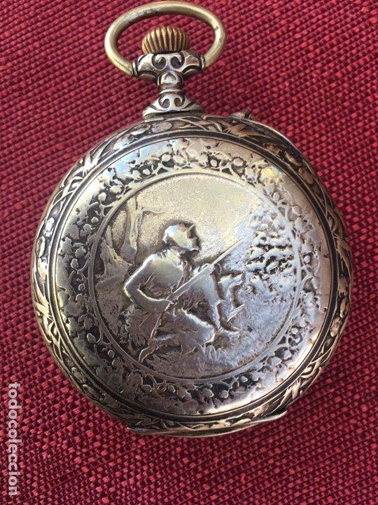 Relojes de bolsillo: Reloj bolsillo - Foto 2 - 190750771