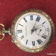 Relojes de bolsillo: RELOJ BOLSILLO. Lote 190750771