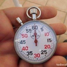 Relojes de bolsillo: CRONÓMETRO TFA DOSTMANN. Lote 190771567