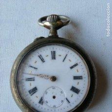 Relojes de bolsillo: RELOJ DE BOLSILLO.. Lote 190776517