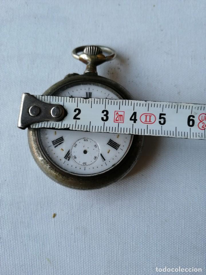 Relojes de bolsillo: RELOJ DE BOLSILLO. - Foto 2 - 190776517