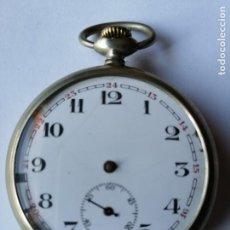 Relojes de bolsillo: RELOJ DE BOLSILLO ARGENTAN.. Lote 190778993