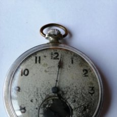 Relojes de bolsillo: RELOJ DE BOLSILLO GRANDS PRIX.BERNE 1914-BARCELONE 1929.MEMBRE DU JURY MILAN 1906.FAB.SUISSE.. Lote 190780075