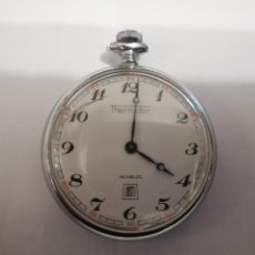 Relojes de bolsillo: RELOJ DE BOLSILLO THERMIDOR.. Lote 190877930