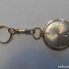 Relojes de bolsillo: HALCÓN 17 RUBÍS. Lote 191248187